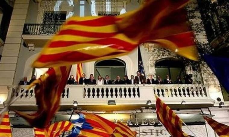 Ισπανία: Παρακολουθούσαν πολιτικούς της Καταλονίας!
