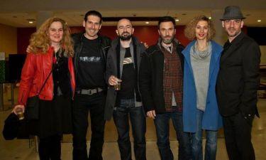 Διαμαντής Καραναστάσης: Η πρώτη του ταινία πήρε βραβεύτηκε στο Amsterdam Film Festival 2012