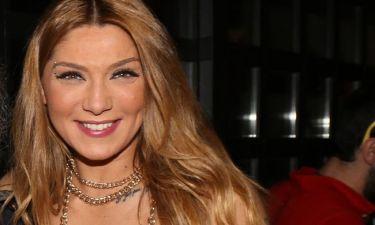 Η Αγγελική Ηλιάδη μιλάει αποκλειστικά στο gossip-tv.gr λίγα εικοσιτετράωρα πριν τον Ελληνικό Τελικό της Eurovision