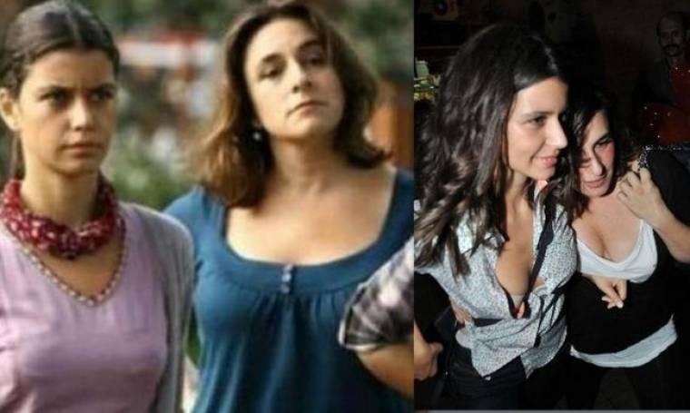 «Fatmagul»: Beren Saat-Esra Dermancıogl: Αντίπαλες στη σειρά…φίλες στη πραγματική τους ζωή