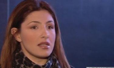 Έλενα Παπαρίζου: «Έχω εκπλαγεί με τη φωνή της Τζωρτζίνας. Ίσως έχει την πιο συγκλονιστική φωνή»