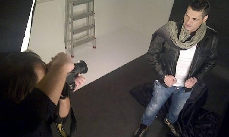 Γιώργος Δασκαλάκης: Δείτε την απίστευτη αλλαγή στην εικόνα του τραγουδιστή μετά την επέμβαση!!(Nassos blog)