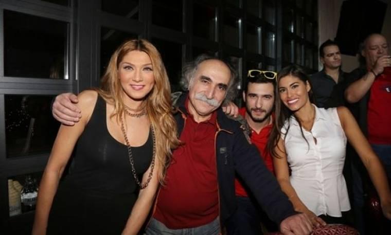 Μονιασμένοι πριν τον μεγάλο τελικό οι υποψήφιοι για τη Eurovision! (φωτό)
