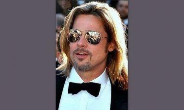 Δείτε τον σωσία του Brad Pitt!
