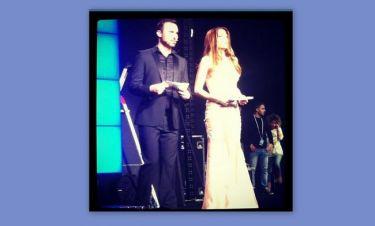 Eurovision 2013: Η Βανδή θα φορέσει δημιουργίες της Σήλιας Κριθαριώτη στον ελληνικό τελικό
