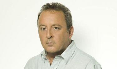 Δημήτρης Καμπουράκης: «Αυτό που βλέπετε κάθε πρωί είναι τα συντρίμμια του παλαιού εαυτού μου»