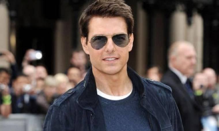 Tom Cruise: Σε δικαστικές περιπέτειες για χάρη της κόρης του Suri!