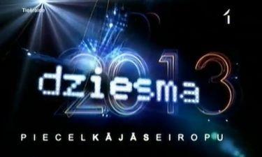 Eurovision 2013: Ακούστε το τραγούδι της Λετονίας