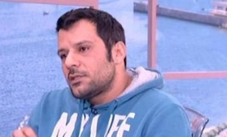 Γιώργος Σεϊταρίδης: «Έγινα ηθοποιός από… μία φίλη αστρολόγο»!