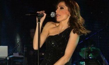 Δέσποινα Βανδή: Τι θα φορέσει το βράδυ στον ελληνικό τελικό της Eurovision;