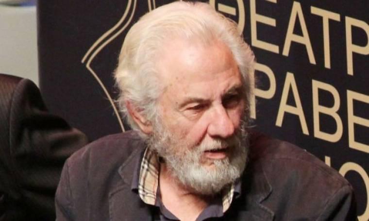 Γιώργος Μιχαλακόπουλος: Τι είδους πολίτης είναι;