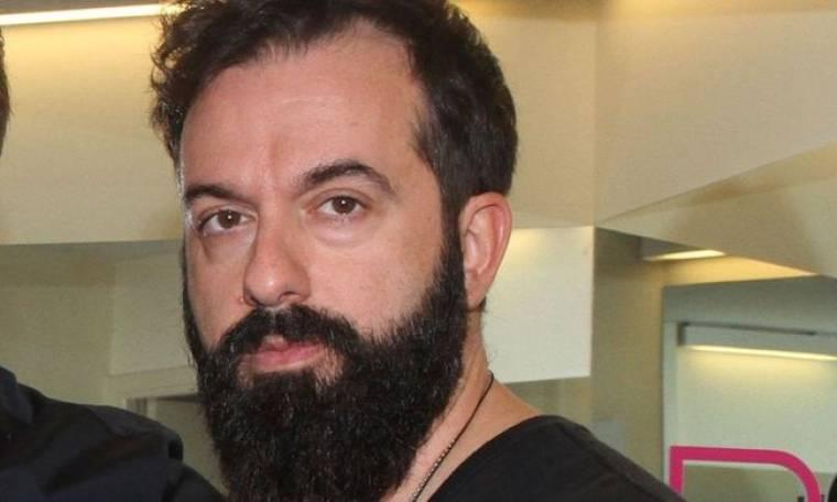 Κωνσταντίνος Ρήγος: «Το μόνο μου επίθετο είναι το Ρήγος, τα άλλα είναι ταμπέλες»