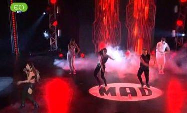 Eurovision 2013: Ροκ και «Wild dances» για Ruslana και Ελένη Φουρέιρα!