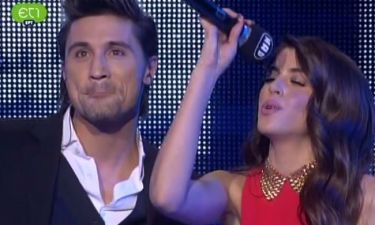 Eurovision 2013: Dima Bilan – Demy: «Believe»… μαζί στη σκηνή του Ελληνικού τελικού!