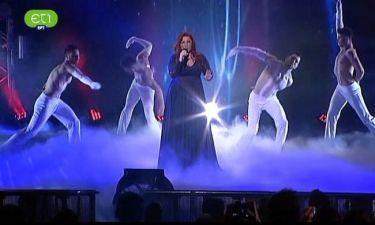 Eurovision 2013: Αlex Leon – Giorgina: Ακούστε τους να ερμηνεύουν το «Angel»!