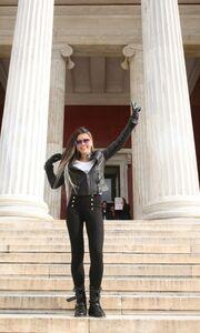 Eurovision 2013:  Νέο look για την Ruslana!