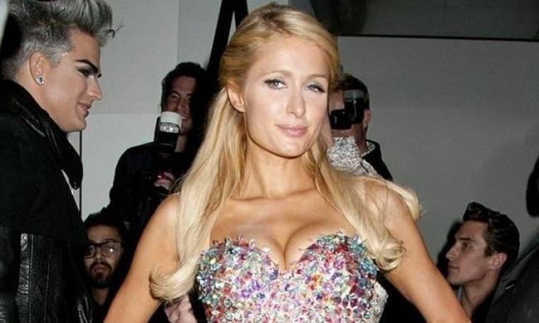 Στο νοσοκομείο η… Paris Hilton (φωτό)