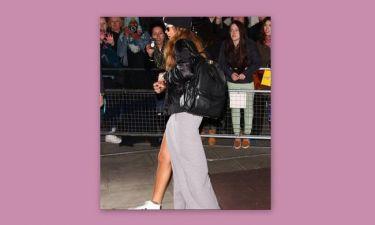 Νέο στυλ για την Rihanna!