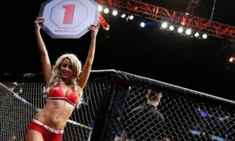 UFC on FUEL TV 7: Θετική η Carly Baker (photos+video)