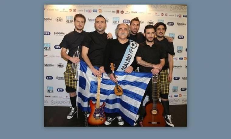 Eurovision 2013: Koza Mostra- Αγάθωνας Ιακωβίδης: Τι δήλωσαν μετά την ανακοίνωση του αποτελέσματος