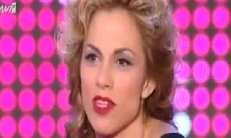 Η Ντορέττα, τα 9αρια στον τελικό του Dancing και το κλάμα των παιδιών της!
