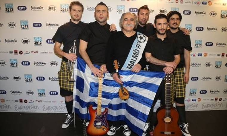 Eurovision 2013: Ξέσπασε πόλεμος των fans του διαγωνισμού για την εκλογή των Koza Mostra και Αγάθωνα!