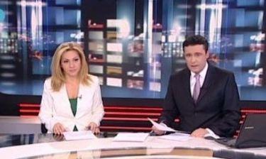 Κανονικά η μετάδοση της επίσκεψης του Ολάντ από τη κρατική τηλεόραση!