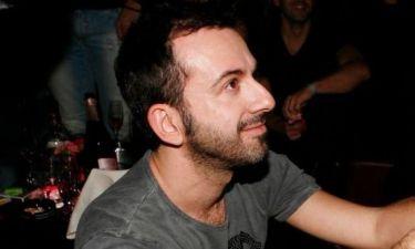 Κωνσταντίνος Ρήγος: «Ετοιμάζω ένα 'μπλε ταξίδι' με την Ευρυδίκη»