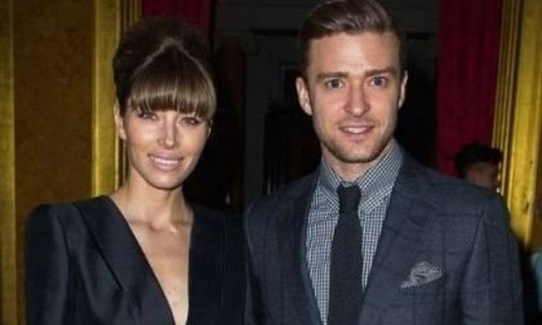 Justin Timberlake- Jessica Biel: Μήπως το ζευγάρι το παράκανε με το botox;