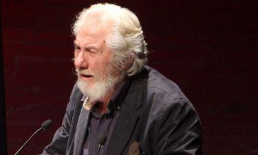 Γιώργος Μιχαλακόπουλος: Το θέατρο και η πάθησή του