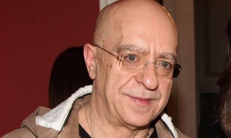 Πάνος Κοκκινόπουλος: «Η βασική κατάκτηση της ωριμότητας είναι η απλότητα»