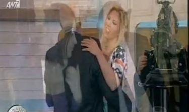Ο χορός του Παπαδάκη στο «Πρωινό Ant1»