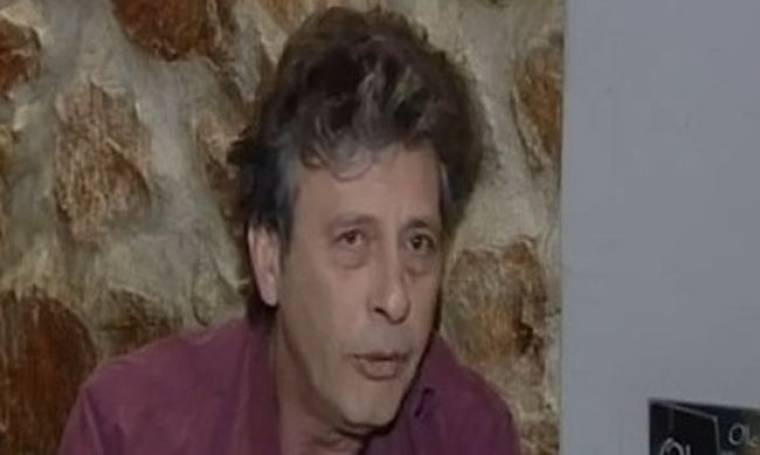 Τάκης Σπυριδάκης: «Όταν με έψαχναν για τη διαφήμιση,  μου είχαν κόψει το κινητό μου»