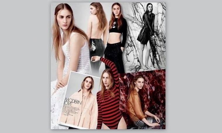 Το αμερικανικό Elle ψηφίζει ελληνική ομορφιά