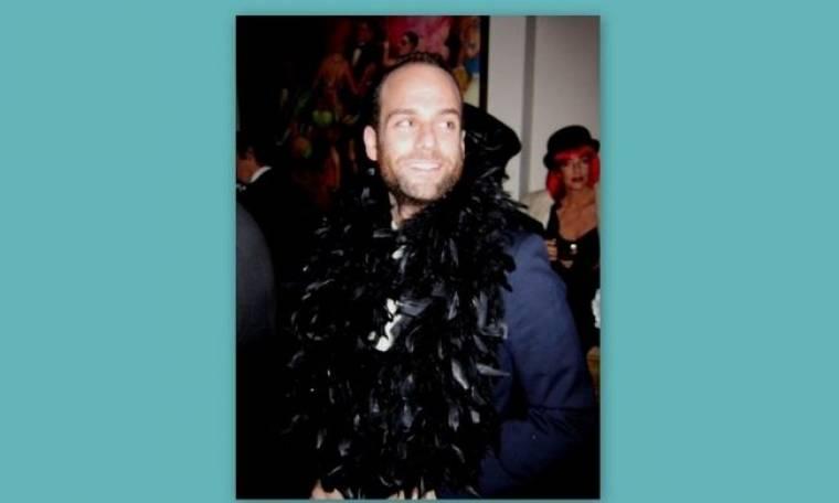 Συνελήφθη ο Φοίβος Ισταυρίογλου στη Νέα Υόρκη: Αυτός ήταν ο κλέφτης της ακουαρέλας του Dali!
