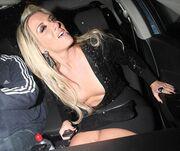Τα πέταξε όλα έξω η αδερφή του David Beckham!