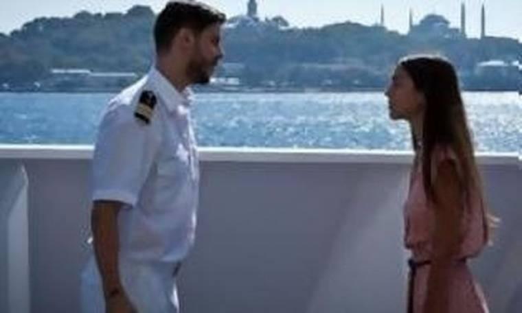 Σαρώνει η ταινία «Η αγάπη έρχεται στο τέλος»