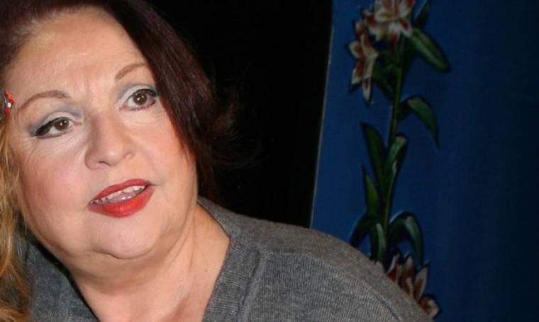 Μίρκα Παπακωνσταντίνου: Η συνύπαρξή της στην σκηνή με τον Δάνη Κατρανίδη
