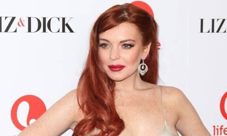 Lindsay Lohan: Αρνήθηκε πρόταση 200.000 δολαρίων!