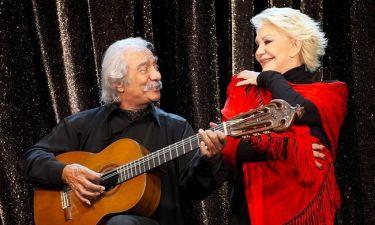Μαρινέλλα και Κώστας Χατζής: Στο «Παλλάς» έως τις τρεις Μαρτίου!