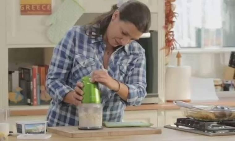 «Τι θα φάμε σήμερα μαμά»: Τι μας μαγειρεύει σήμερα η Νταϊάν Κόχυλα;