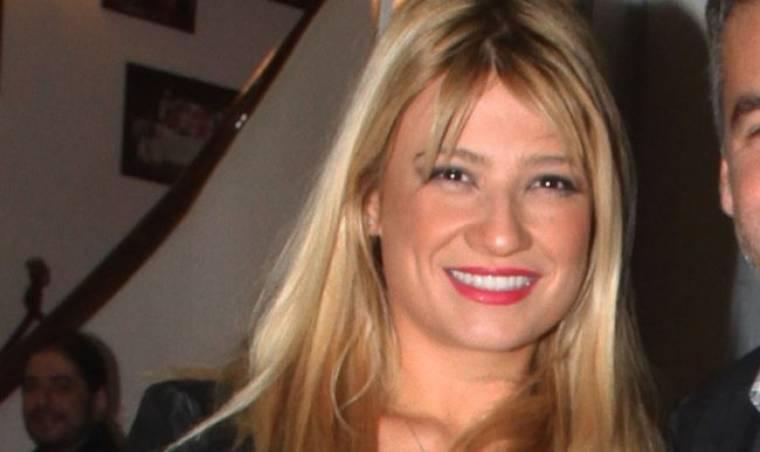 Φαίη Σκορδά: Η εμμονή και το αγαπημένο της άρωμα