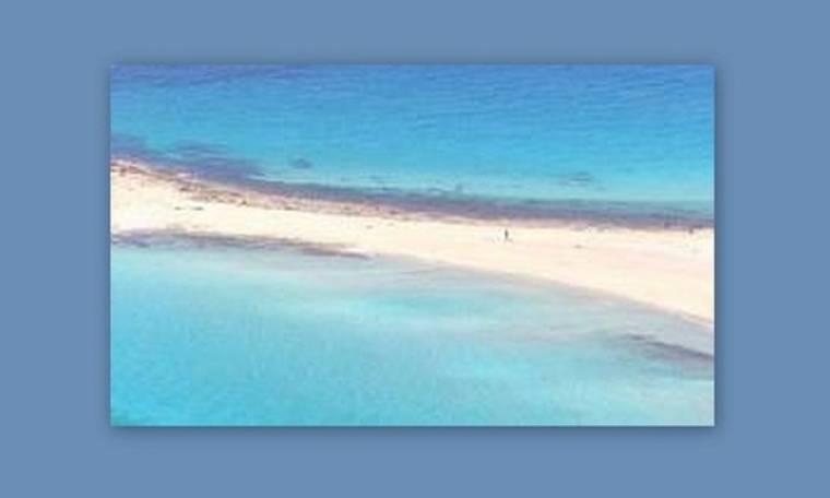Ποιες ελληνικές παραλίες μπήκαν στην λίστα με τις δέκα καλύτερες της Ευρώπης;