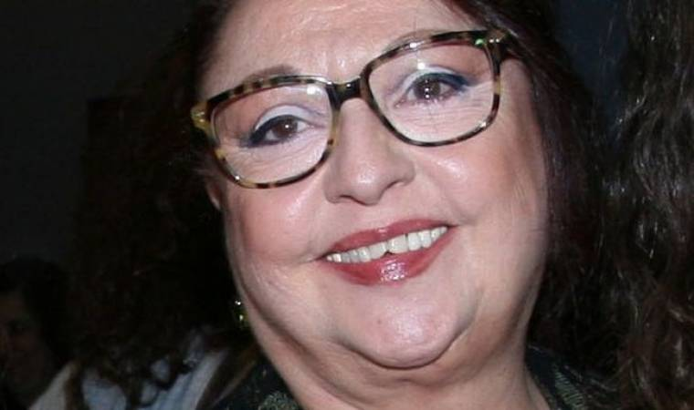 Μίρκα Παπακωνσταντίνου: «Οι ηθοποιοί είμαστε πολύ εγωιστές»