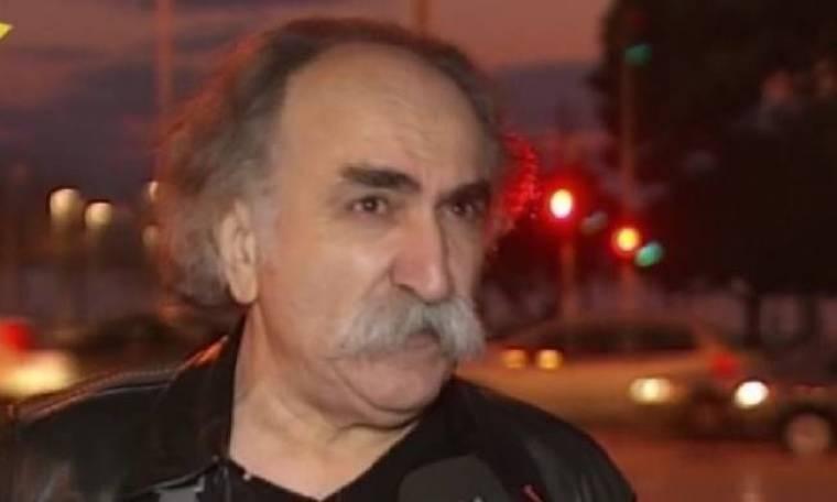 Αγάθωνας Ιακωβίδης: Τα έβαλε με τον Κασιδιάρη