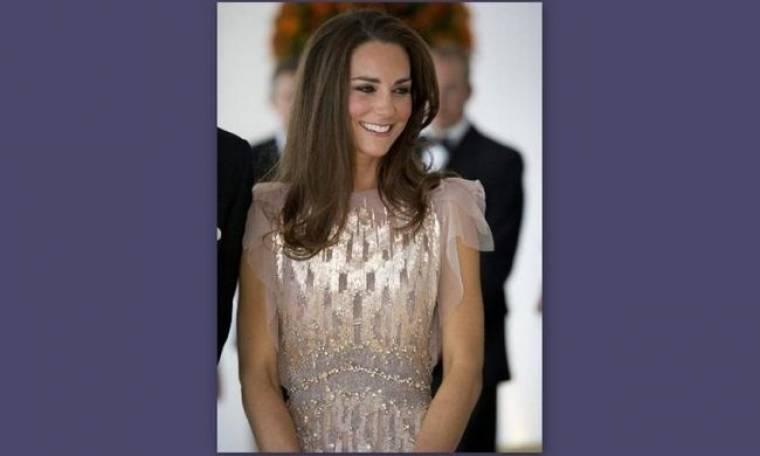 «Η Kate Middleton είναι μια ″δήθεν″ πριγκίπισσα με ψεύτικο χαμόγελο. Την επέλεξαν μόνο για να τεκνοποιήσει» Ποια το δήλωσε;