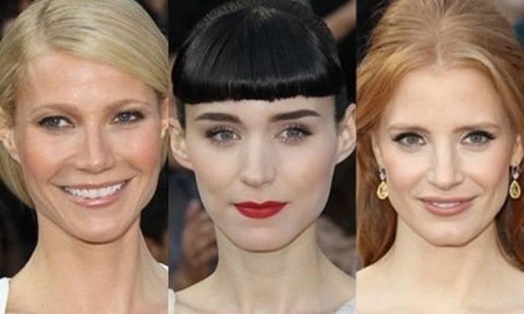 Oscars 2013: Τι κάνουν οι stars στο πρόσωπό τους πριν βγουν στο red carpet;
