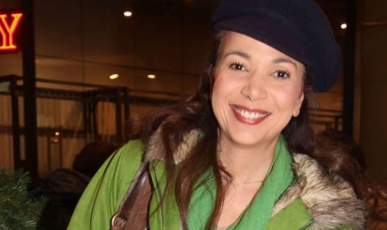 Χριστίνα Αλεξανιάν: Η αποτυχία και οι ερωτικές σκηνές!