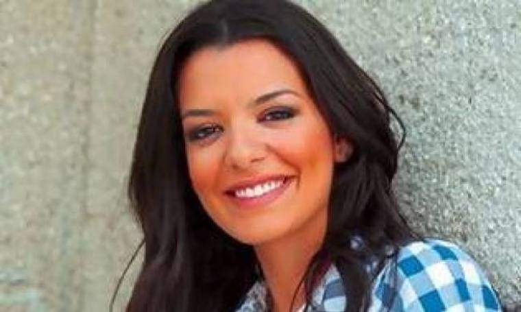 Νικολέτα Ράλλη: «Βέβαια θα έπαιζα σε τούρκικη σειρά»