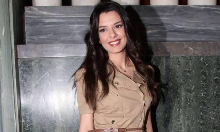 Νικολέτα Ράλλη: «Δεν ασχολούμαι πολύ τώρα τελευταία με τον έρωτα»